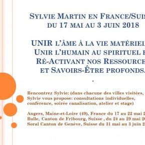 Europe Mai 2018-Sylvie Martin