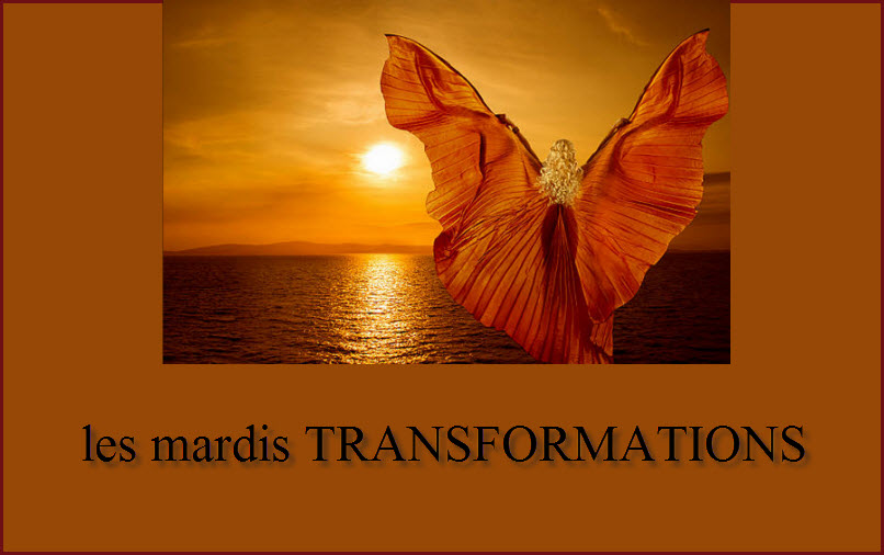 les mardis Transformation – commence 11 septembre 2018